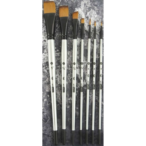 Kit pinceles Finnabair Art Basics Brush