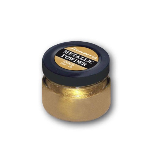 Metallic Powder Gold - Stamperia.