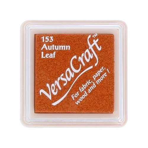 Tinta Versacraft - Autumn leaf