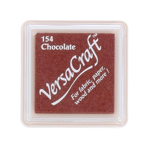Tinta Versacraft - Chocolate
