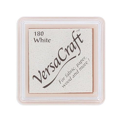 Tinta Versacraft - White