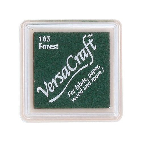 Tinta Versacraft - Forest