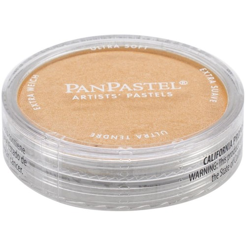 PanPastel Ultra Soft Pearlescent - Orange