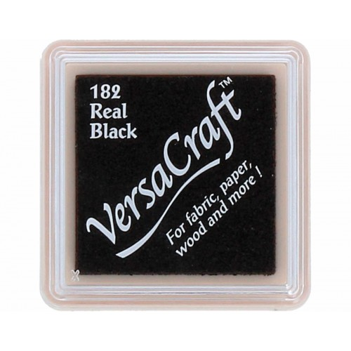 Tinta Versacraft - Black