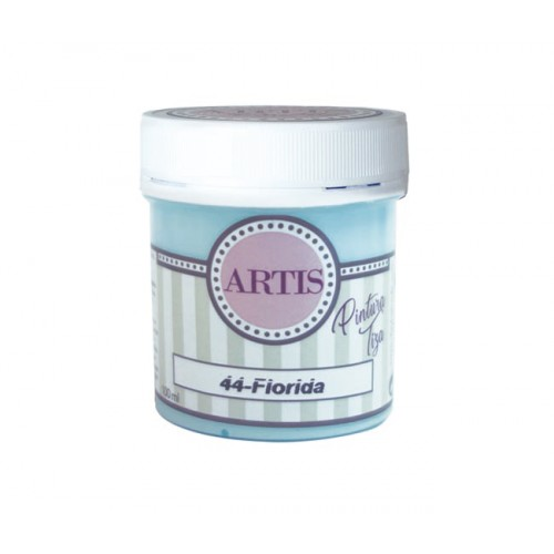 Pintura de Tiza Chalk Paint Artis Florida 100 ml.