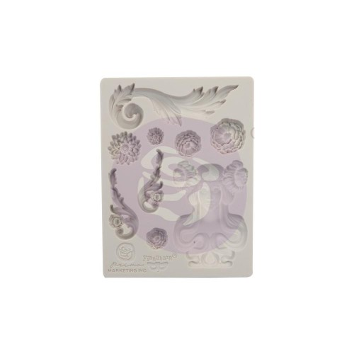Finnabair Decor Moulds - Fairy Garden