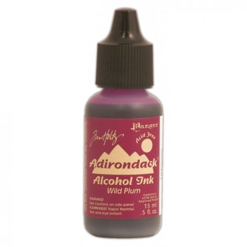 Adirondack Alcohol Ink - wild plum