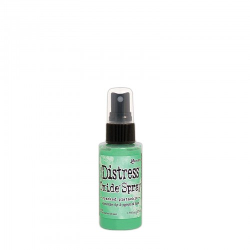 Tinta Distress Oxide Spray - Cracked Pistachio