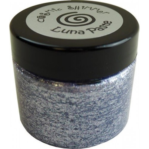 Cosmic Shimmer Luna Paste - Moonlight Mist