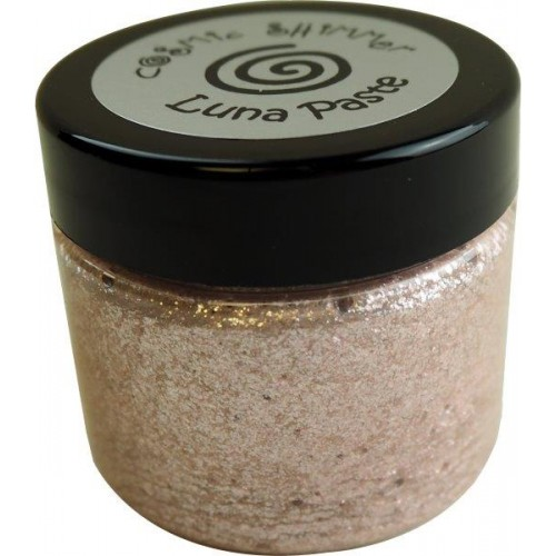 Cosmic Shimmer Luna Paste - Moonlight Rose