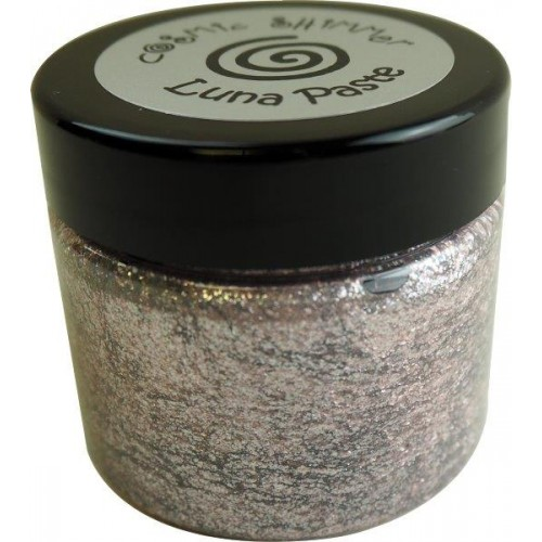 Cosmic Shimmer Luna Paste - Moonlight Pink