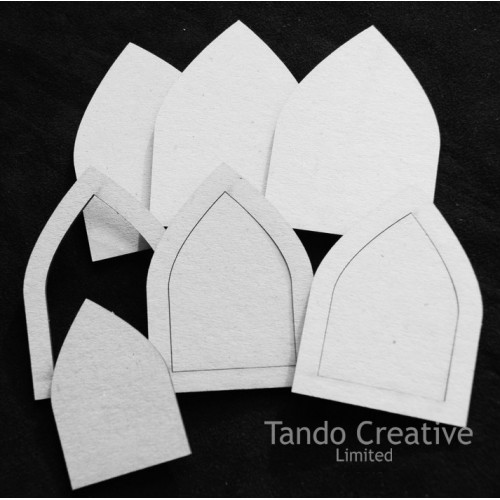 Chipboard ARCOS by Tando Creative