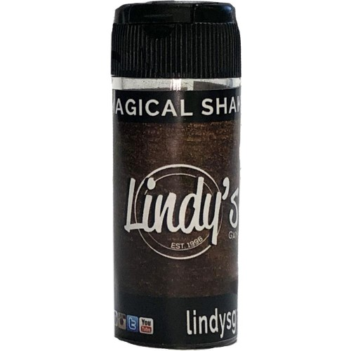 Magical Shakers de Lindy's Stamp- Antique Bronze