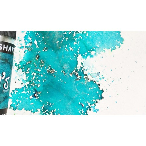 Magical Shakers de Lindy's Stamp- Time Travel Teal
