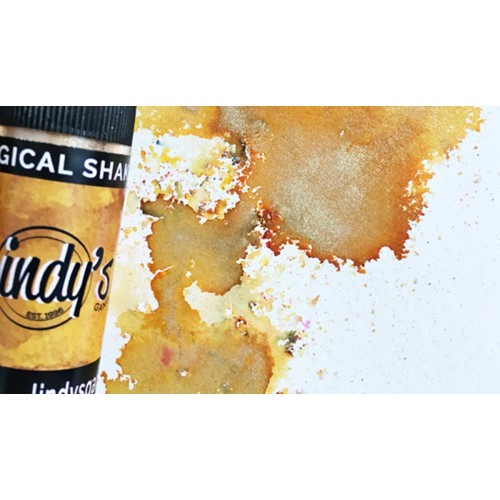Magical Shakers de Lindy's Stamp- Grab A Guy Gold