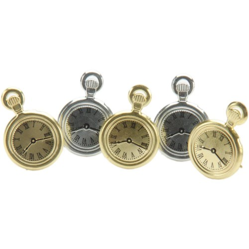 Brads - Pocket Watches