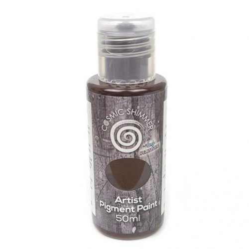 Andy Skinner Artist Pigment Paints Raw Umber