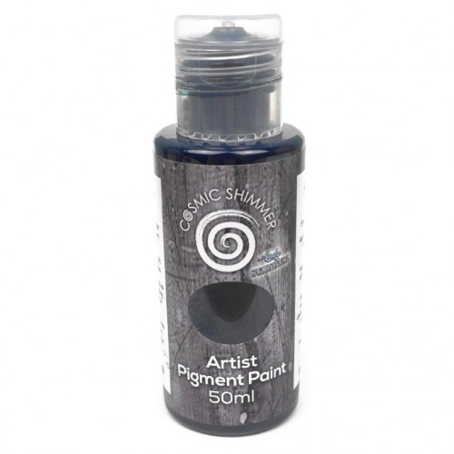 Andy Skinner Artist Pigment Paints Prussian Blue