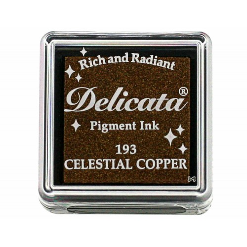 Tinta DELICATA color Celestial Copper