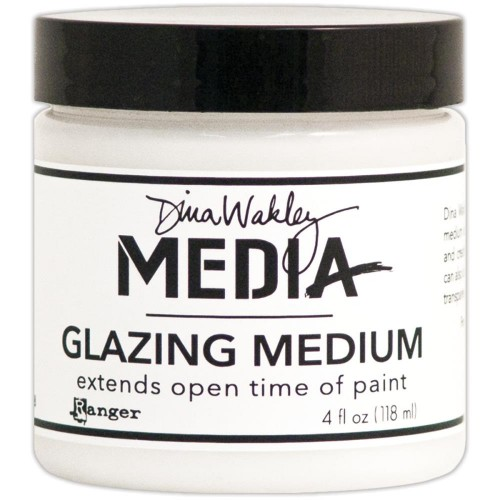 Glazing Medium - Dina Wakley Media