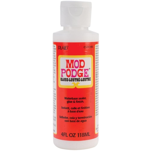 Mod Podge Mod Podge Gloss Finish