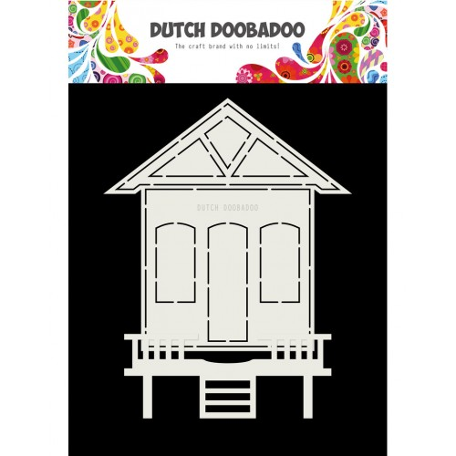 Dutch Doobadoo Card Art House