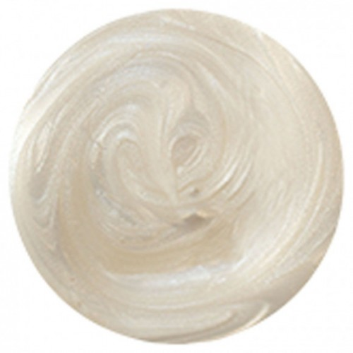 Nuvo Crystal Drops - ivory seashell