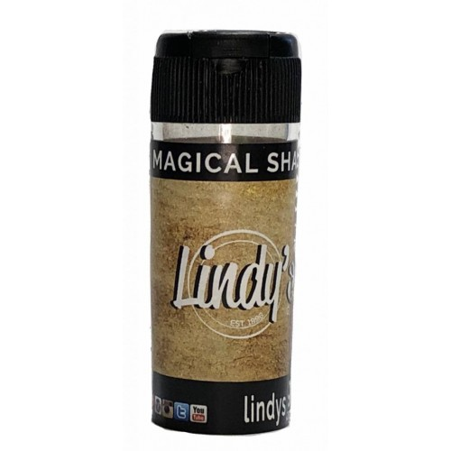 Magical Shakers de Lindy's Stamp- Antique gold