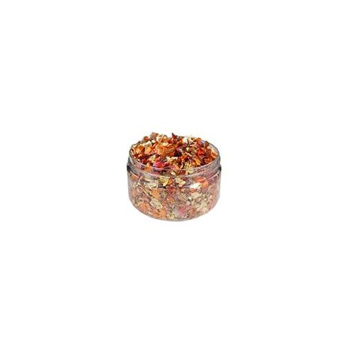 Cosmic Shimmer Gilding Flakes Red Blaze 100ml