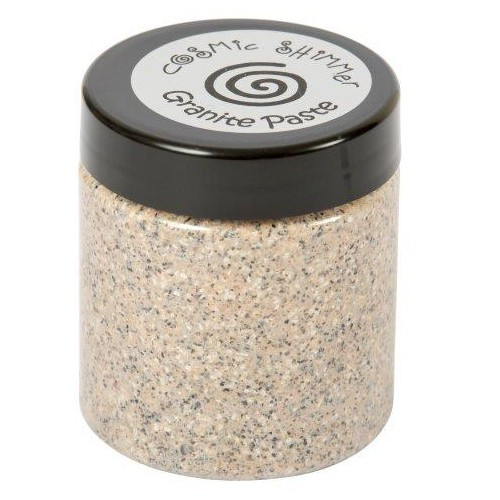 Cosmic Shimmer Granite Paste Venetian Gold 75ml