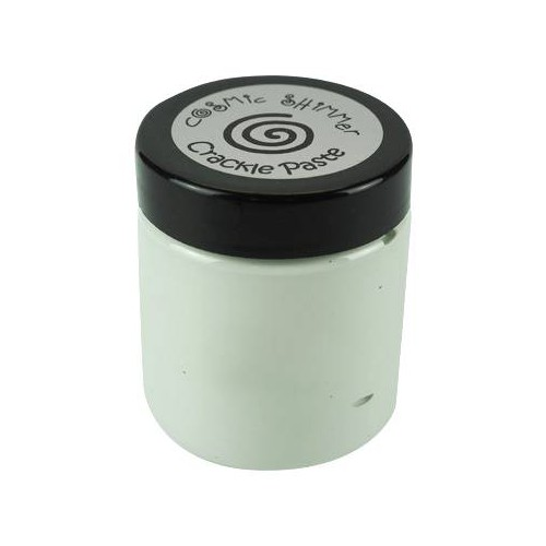 Cosmic Shimmer Crackle Paste Frosted Jade 75ml