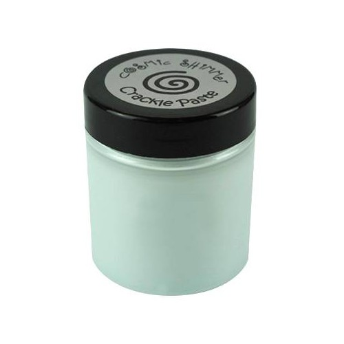 Cosmic Shimmer Crackle Paste Frosted Sky 75ml