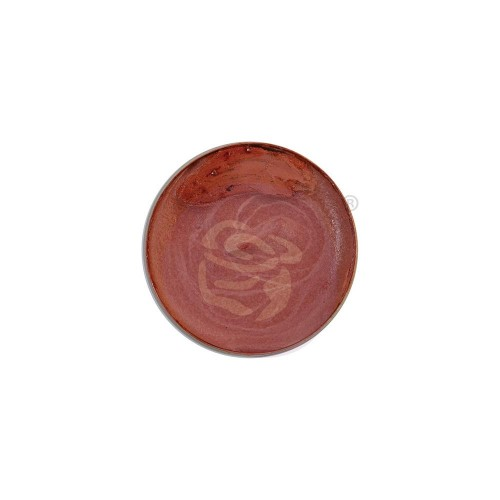 Finnabair Art Alchemy Matte Wax Paste - Rusty Red