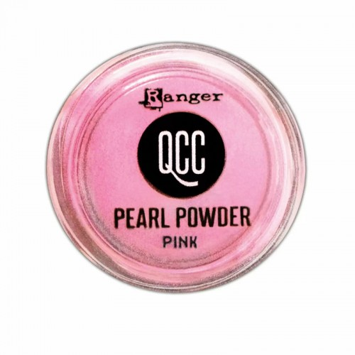 QuickCure Clay Pearl Powders Pink - Ranger