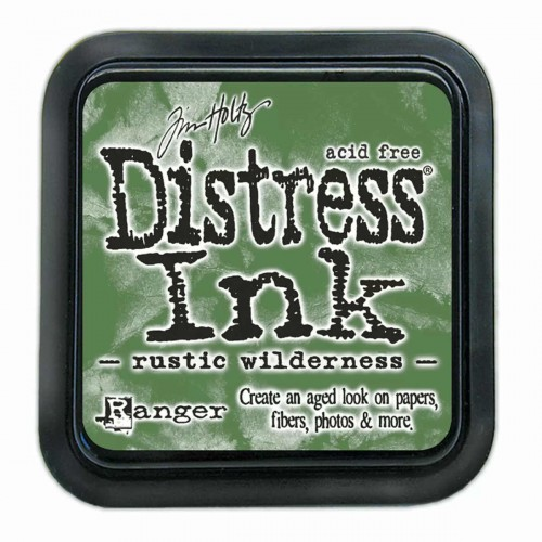 Tinta Distress Rustic wilderness