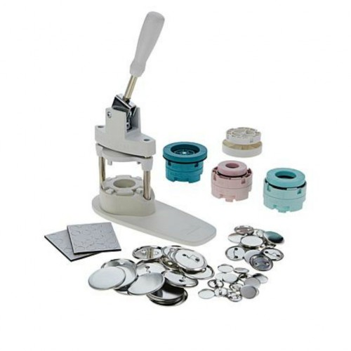 Button Press Bundle