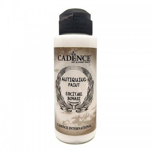 Antiquing Paint BLANCO Cadence