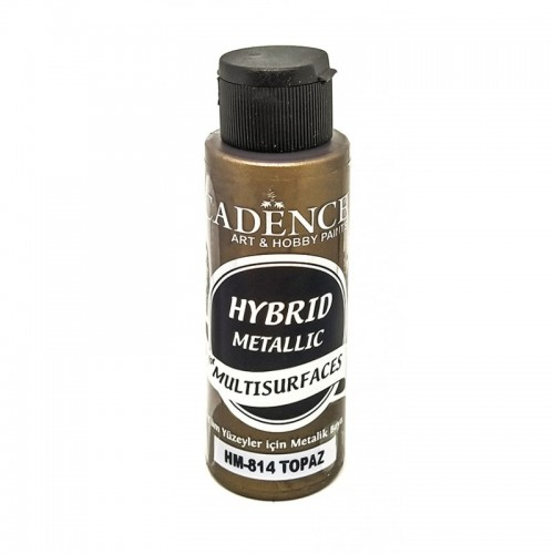 Hybrid Metallic TOPAZ 70ml.