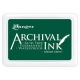 Library Green - Archival Pad