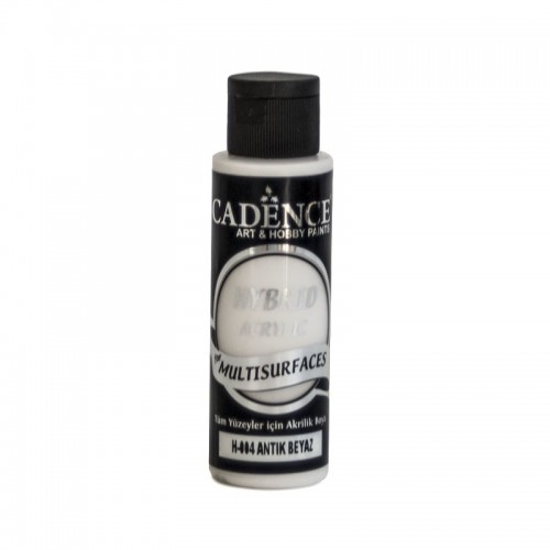 Hybrid Cadence BLANCO ANTIGUO 70 ml.