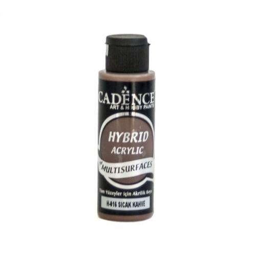 Hybrid Cadence MARRÓN CÁLIDO 70 ml.