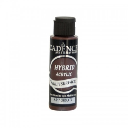 Hybrid Cadence CHOCOLATE 70 ml.