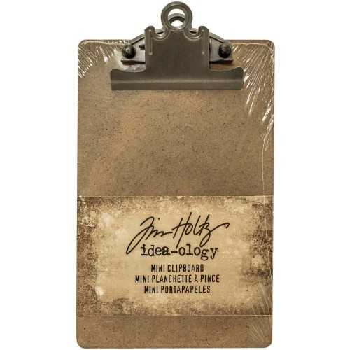 Mini Clipboard Tim Holtz