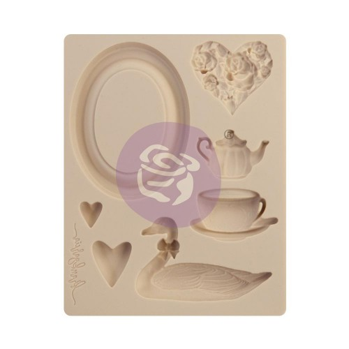 Prima Decor Mould With Love By Frank Garcia