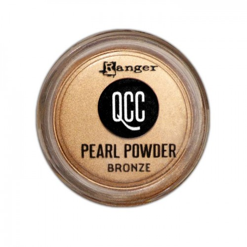 QuickCure Clay Pearl Powders Bronze - Ranger
