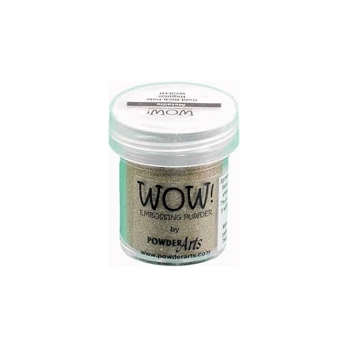 Polvos embossing WOW - GOLD RICH ULTRA HIGH