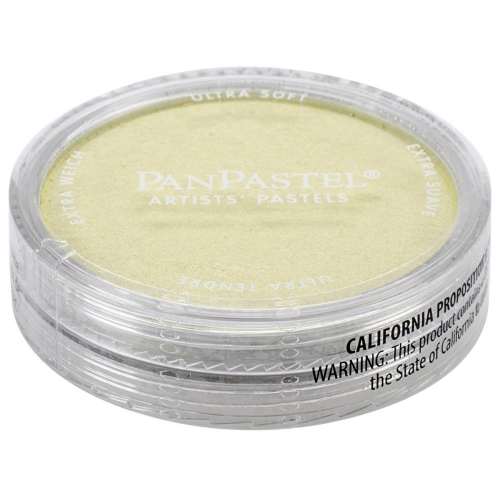 PanPastel Ultra Soft Pearlescent - Yellow
