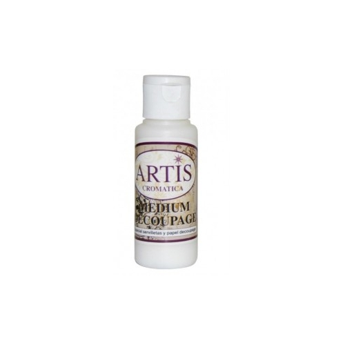 Medium Decoupage Artis - 250 ml.