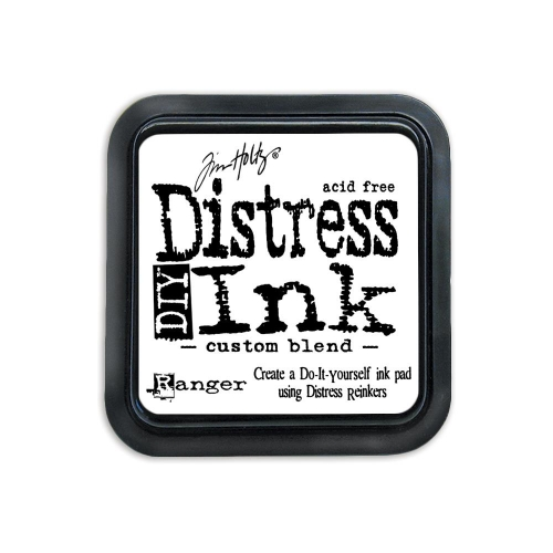 Ranger-Tim Holtz Distress It Yourself Ink Pad.