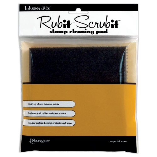 Limpiador de Sellos Rub-It Scrub-It de Inkssentials - Ranger